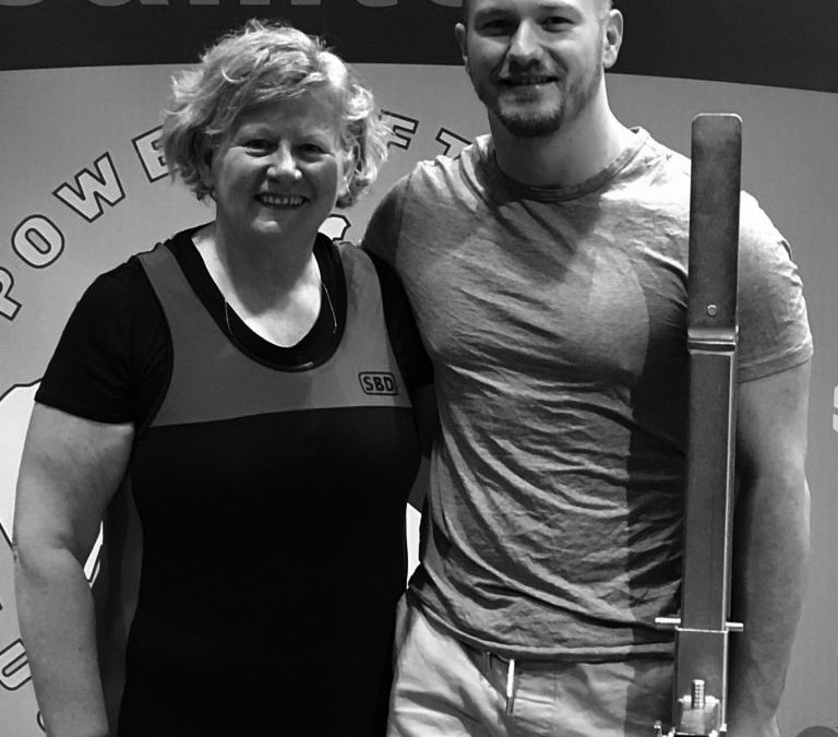 Masters Powerlifting Australia Championships 2019