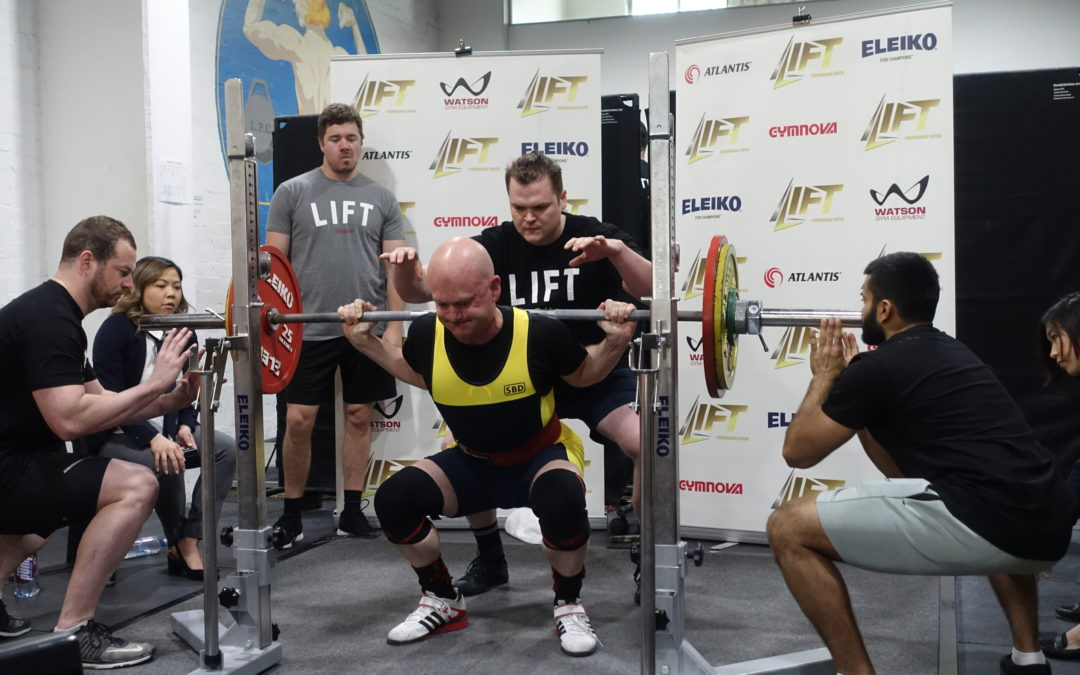 The Problem with PRs – Barbell Medicine Newsletter