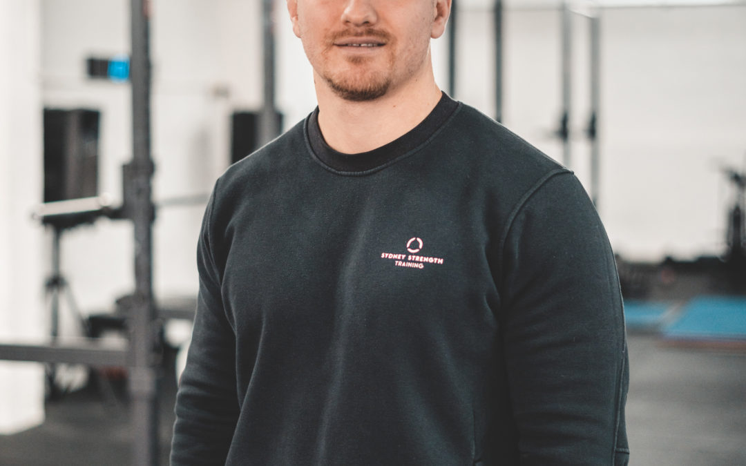New Coach at Barbell Medicine
