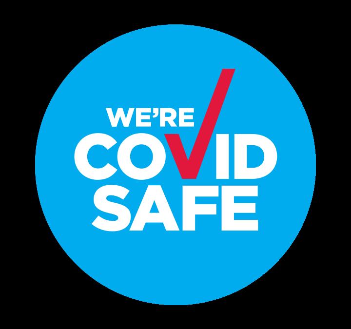 COVID Safe Gym